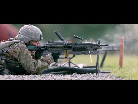 Whiskey Lima - The Full Experience | West Point Cadet Summer Training 2017 [4K]