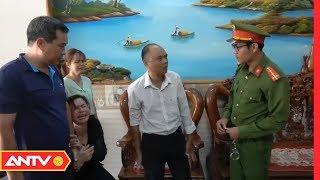Tin nhanh 9h hôm nay | Tin tức Việt Nam 24h | Tin an ninh mới nhất ngày  12/10/2019  | ANTV