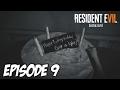 RESIDENT EVIL 7 : JOYEUX ANNIVERSAIRE   Episode 9
