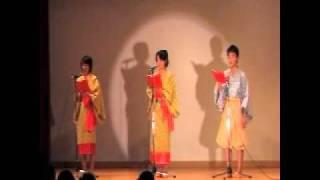 『安寿姫と厨子王丸』2/10 ~母子、悲しい別れ~