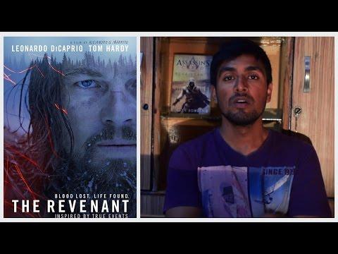 The Revenant 2016 Movie Review (Hindi)    Leonardo DiCaprio Tom Hardy