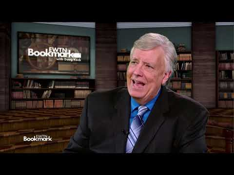 EWTN Bookmark - 2020-08-16 - Refractions of Light, and Pope Leo Xiii and the Prayer to St. Michael