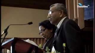 Jefreys K Samuel 74_ Funeral Service on 2015 Feb 8th
