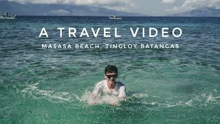MASASA BEACH in 2019 + Snorkeling & Island Hopping | Ed Sheeran & JB - I DON'T CARE