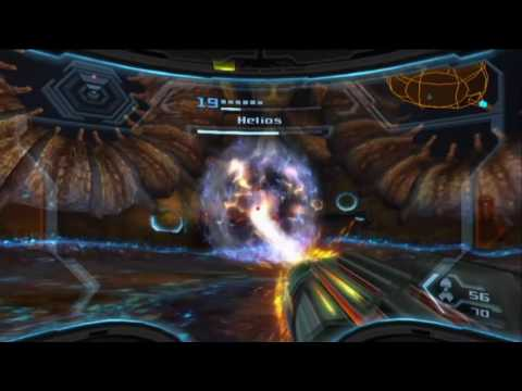 Metroid Prime 3 Corruption [25]: Praise  Helios