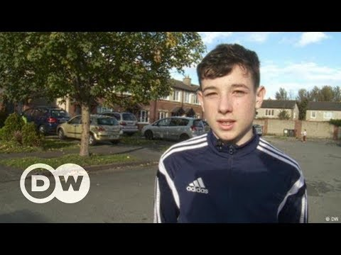 Ireland: Teenage kicks in Dublin | DW English
