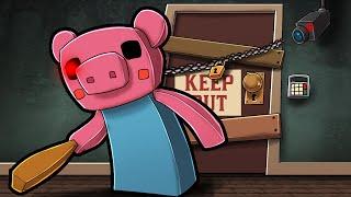Piggy in Minecraft! (Chapter 1)