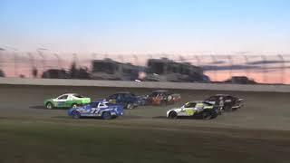 Hornet Feature - 4-26-2019 Ogilvie Raceway