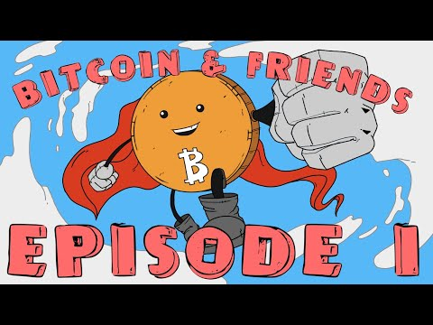 Tears of a Clown - Episode 1   Bitcoin and Friends