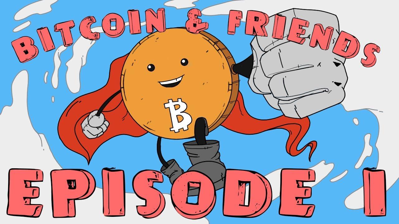 bitcoin friends)