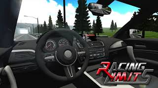 Racing Limits Android game play