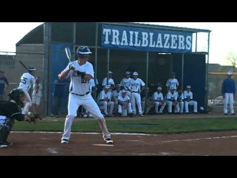 Bubba Starling- 2011 MLBDraft