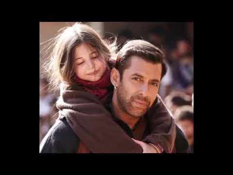 Aaj rang hai qawwali by chand nizami. From film BAJRANGI BHAIJAAN