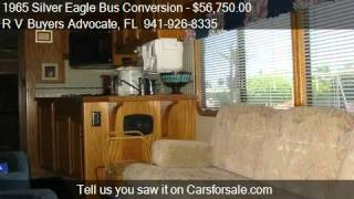 1965 Silver Eagle Bus Conversion  - for sale in  , FL 34239