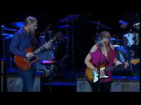 Tedeschi Trucks Band 'Live'- Isnt It A Pity