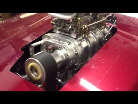 3rd gen Camaro with true dual exhaust | Doovi  |3rd Generation Camaro Dual Exhaust