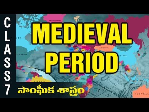 Medieval Period  | 7th Social Studies | Digital Teacher
