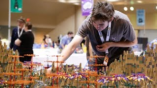 Bricks by the Bay brings Lego enthusiasts together