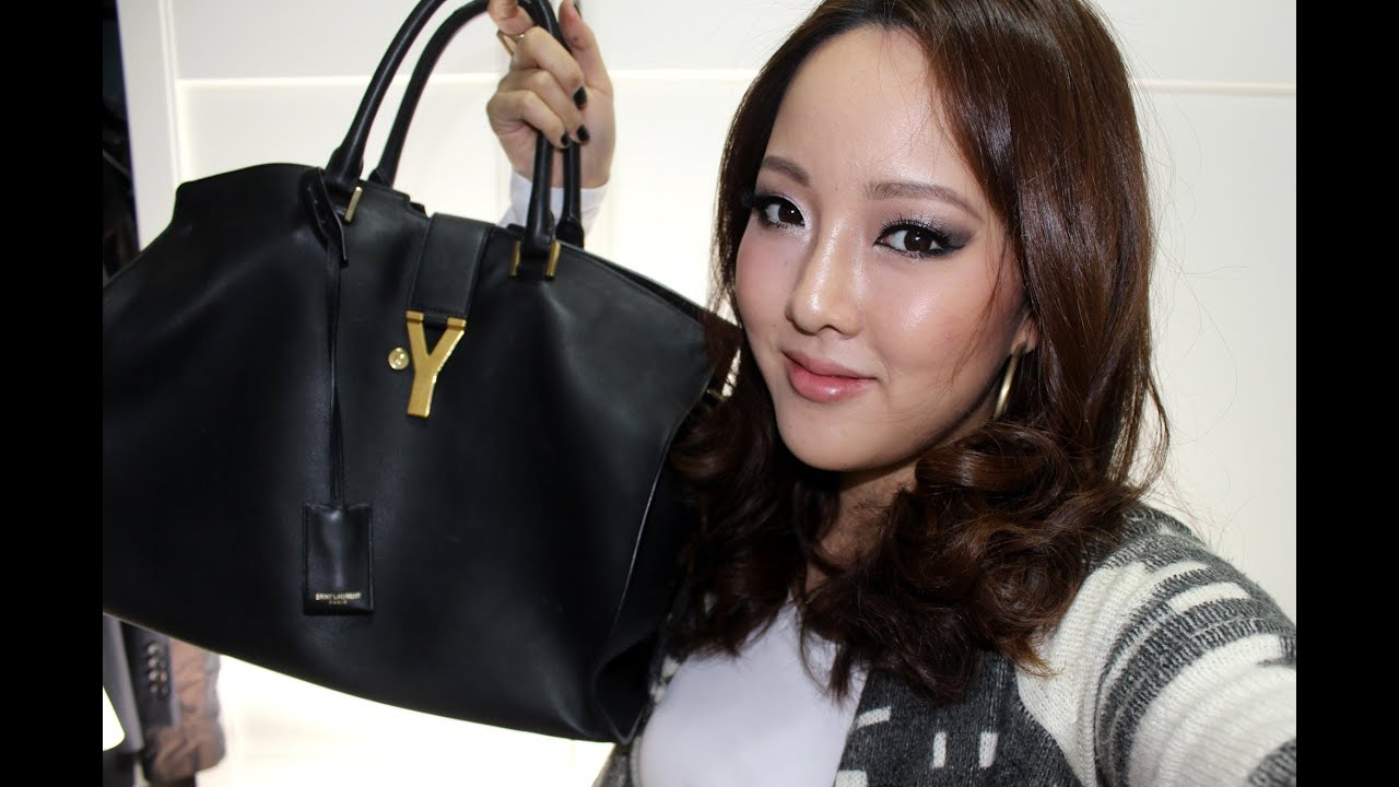 ysl mini cabas chyc price