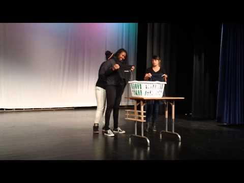 Jefferson High School Daly City Drama Club:Improve Night
