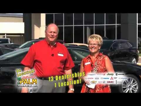 Palm Auto Mall On Location Show 67