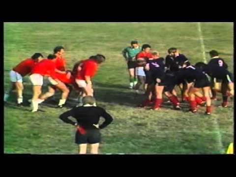Yugoslavia   CSSR 1983 1