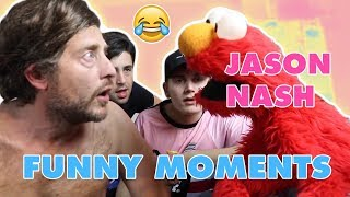 JASON NASH BEST MOMENTS  [PART 3]