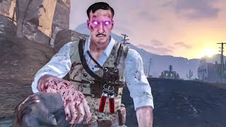 CALL OF DUTY MOBILE - UNDEAD SIEGE 2021 All Cutscenes (Full Story) 1440p 60FPS