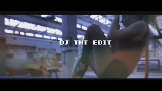 Floorfilla With P. Moody - On & On (DJ THT Video Edit)