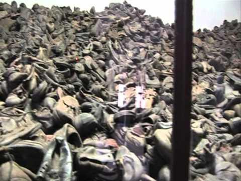 Gypsies in Auschwitz