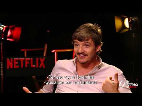 The Originals: Chelsea Handler y Pedro Pascal - Episodio 6