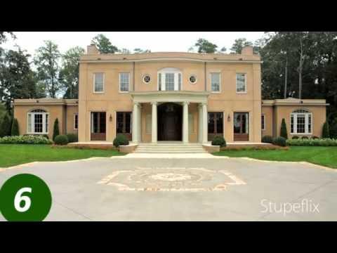 Lease Luxury Properties Portfolio