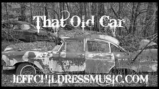 Play That Old Car
