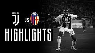 HIGHLIGHTS: Juventus vs Bologna - 2-0 - Serie A - 26.09.2018 | Juve flying high!