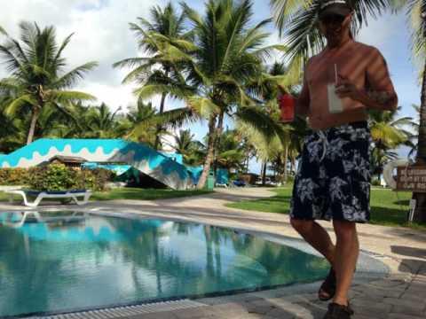 St Lucia - Coconut Bay Beach Resort & Spa 2016