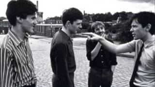 Joy Division Leaders Of Men 1978 An Ideal For Living