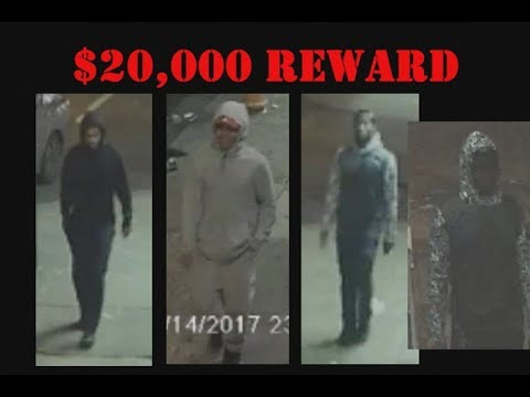 Homicide 200 block of East Westmoreland St DC 17 25 089070