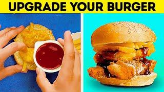 25 FAST FOOD HACKS TO MAKE YOUR BREAK TASTIER