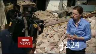 BBC News Channel 60 Second Countdown - 2012