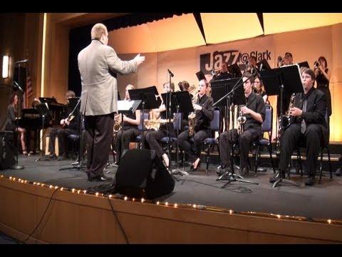 Ridgefield High School Jazz Band 2013