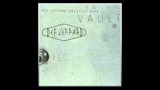 def leppard   vault full album