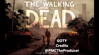 The Walking Dead Video Game GOTY RAP Beat - PMC AB