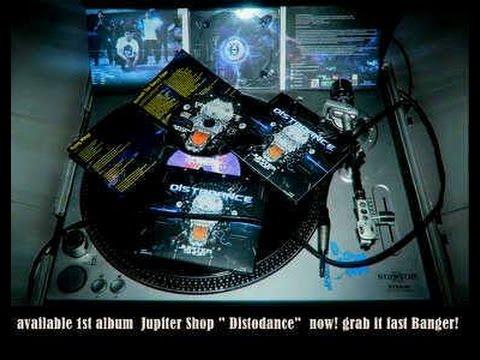 Jupiter Shop - Esmeralda nemo ft the black gorillaz