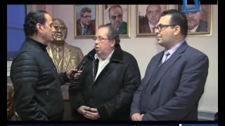 بالفيديو..حفيد الملك فاروق: مصر يجب أن تتماسك حتى لا تسقط مثل الاتحاد السوفيتى