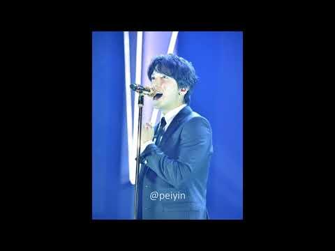 171008 JUNG YONG HWA summer calling in kobe all audio
