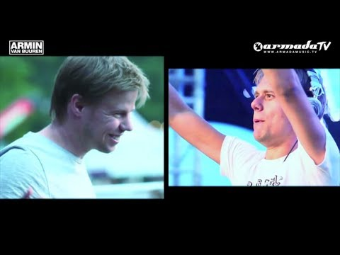 Ferry Corsten vs Armin van Buuren - Brute (Official Music Video)