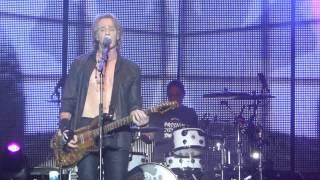 """Bop Till You Drop/Song Medley"" Rick Springfield@Borgata Festival Park Atlantic City 9/12/15"