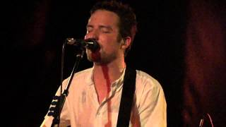 "Frank Turner - ""Tell Tale Signs"""