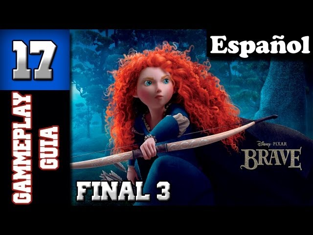 Brave Guia-Walkthrough - Parte 17