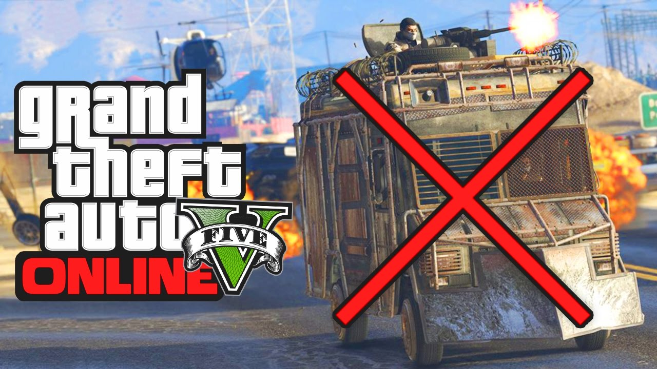 gta 5 online 5 things wrong with the import export update gta 5 import export dlc youtube. Black Bedroom Furniture Sets. Home Design Ideas